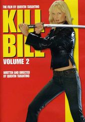 Kill Bill, Volume 2