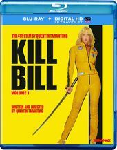 Kill Bill, Volume 1 (Blu-ray)
