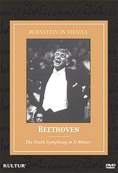 Bernstein in Vienna - Beethoven - The Ninth