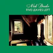 Five Leaves Left (Deluxe Edition Boxset With