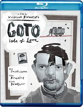 Goto, Isle of Love (Blu-ray)