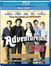 Adventureland (Blu-ray, Includes Digital Copy)