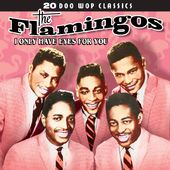 20 Doo Wop Classics - I Only Have Eyes For You