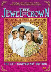 The Jewel in the Crown - Complete Mini-Series