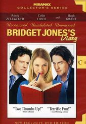 Bridget Jones's Diary (Widescreen)