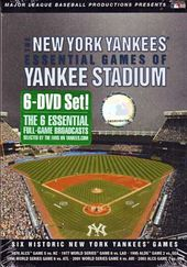 Baseball - New York Yankees: Essential Games of