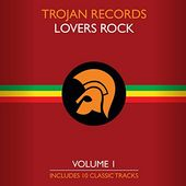 The Best Of Lovers Rock Volume 1