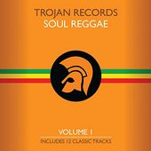 The Best Of Soul Reggae Volume 1
