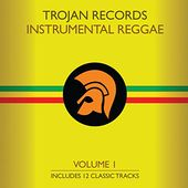 The Best Of Instrumental Reggae Volume 1