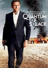Bond - Quantum of Solace (Widescreen)