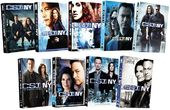 CSI: New York - Complete Series (55-DVD)