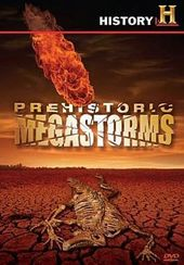 History Channel - Prehistoric Megastorms (2-DVD)