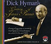 Dick Hyman's Century of Jazz Piano (6-CD)