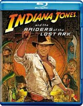 Raiders of the Lost Ark (Blu-ray)