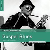 The Rough Guide To Gospel Blues (Reborn and