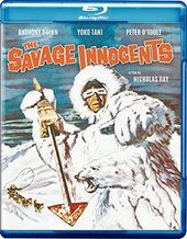 The Savage Innocents (Blu-ray)