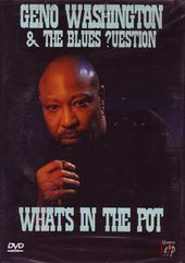Geno Washington - Geno Washington & The Blues