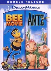 Bee Movie / Antz (2-DVD)