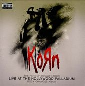 The Path of Totality Tour: Live at the Hollywood