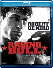 Raging Bull (Blu-ray, Widescreen)