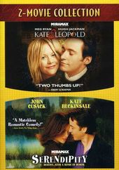 Kate & Leopold / Serendipity (2-Movie Collection)