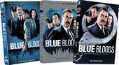 Blue Bloods - Seasons 1-3 (18-DVD)