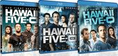 Hawaii Five-O (2010) - Seasons 1-3 (Blu-ray)