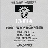 Evita (London Cast Recording) (Highlights)