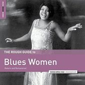 The Rough Guide To Blues Women (Reborn and