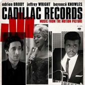 Cadillac Records (Deluxe Edition) (2-CD)