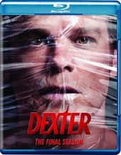 Dexter - Final Season (Blu-ray)