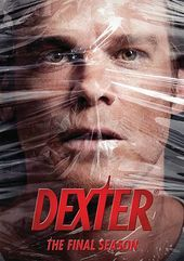 Dexter - Final Season (4-DVD)