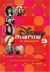 Disneymania 3 In Concert