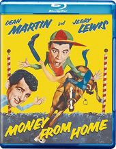 Money from Home (Blu-ray)