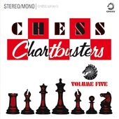 Chess Chartbusters, Volume 5