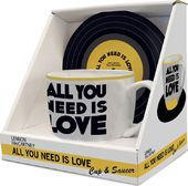 The Beatles - All You Need Is Love: 12 oz.
