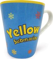 The Beatles - Yellow Submarine: Lyric 12 oz.