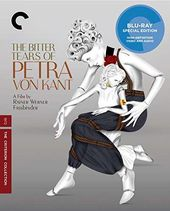The Bitter Tears of Petra Von Kant (Blu-ray)