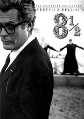 81/2 (Criterion Collection) (2-DVD)