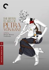 The Bitter Tears of Petra Von Kant (2-DVD)