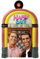 Happy Days - Jukebox - Ceramic Cookie Jar