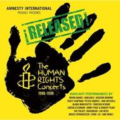 Human Rights Concerts 1986-1998 (2-CD)