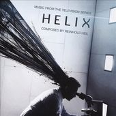 Helix - Seasons 1 & 2 (2-CD)