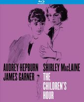 The Children's Hour (Blu-ray)