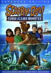 Scooby-Doo!: Curse of the Lake Monster (Extended