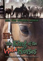 The King of the Wild Horses (Silent)