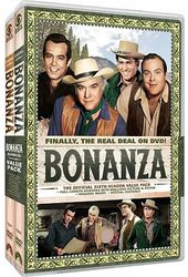 Bonanza - Official 6th Season (9-DVD)