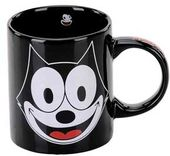 Felix the Cat - Face -11 oz. Ceramic Mug