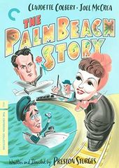 The Palm Beach Story (Criterion Collection)