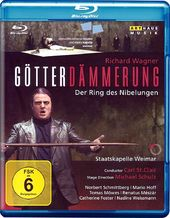 Götterdämmerung (Deutsches National Theater)